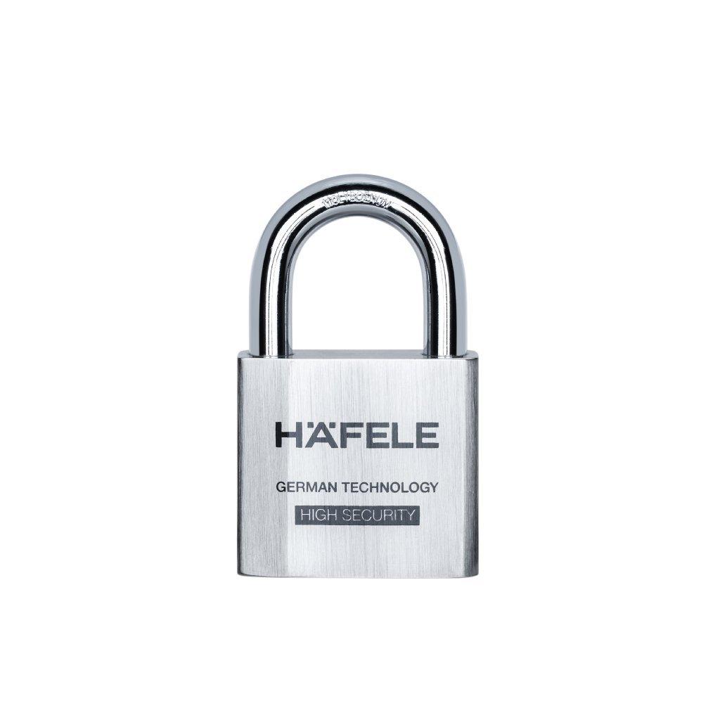 khóa treo Hafele